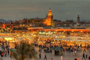 Fes to Marrakech guided tour