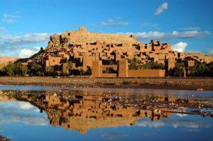 Ait Ben Haddou Kasbah World heritage