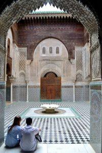 Meknes heritage