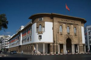 Rabat city center. Morocco grand tour.