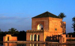 Lmnara Marrakech tour