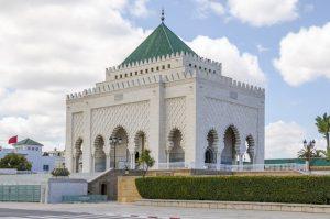 Casablanaca imperial city tour