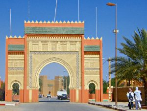 Rissani wonderful gate to the desert