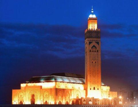 Adventure Casablanca trip