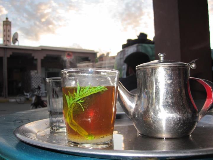 Morocco hospitality
